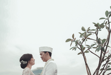 Syahnaz&Azam Akad Nikah at Swissbell Pondok Indah by HR Team Wedding Group