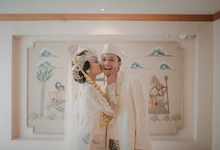Akad Nikah Adam Intan at Hotel Grand Sahid by HR Team Wedding Group