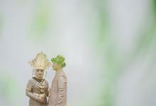 Wedding Denny & Sarah adat Mandailing at Morrisey  by HR Team Wedding Group