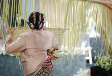 Siraman Menjelang Pernikahan Kiki & Aksa  by HR Team Wedding Group
