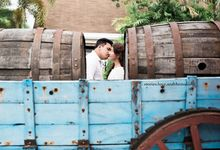 Marvin x Michelle : Engagement Session In Bulacan by stories.love.andthemaking