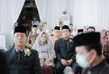 The Wedding of  Dhita & Boy by Satori Planner