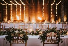 H&R WEDDING by Soori Bali
