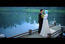 Wilda & Abduh by Enutrof