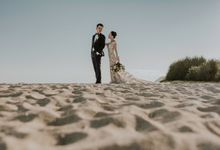 Sijia & Hang - Wedding Session by Valerian Photo