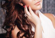 Harumi Sudrajat by VA Make Up Artist