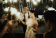 Sijia & Hang | Wedding by Valerian Photo