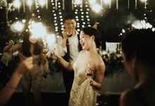 Sijia & Hang | Wedding by Valerian Photo