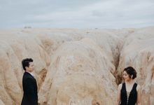 PREWEDDING OF HARRY & SELLY by MORDEN