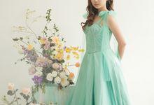 Lantana Tosca Dress by Byagnesisabela