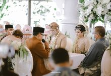 Andita & Tio by Novotel Bogor Golf Resort and Convention Centre