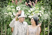 Anin & Bimo by Novotel Bogor Golf Resort and Convention Centre