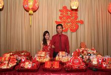 Engagement Nico & Fenny by Charis Production