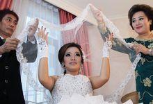 Wedding Nico & Fenny by Charis Production