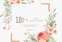 Special Deal Until March 31th, 2019 by Huemince