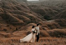 The Prewedding Hugo & Stella by Kimi and Smith Pictures