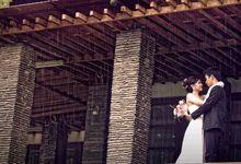 Prewedding @taman Cibodas by Dbest Studio