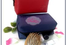 Pouch Leina Box by Princess Wedding4u