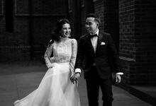 Perth Wedding Photographer by Jacob Gordon Photography