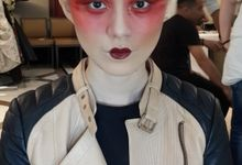 Another Project by Fieta Make Up Artist