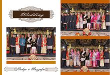 Photo Wedding Prewedding by Mater's Photography