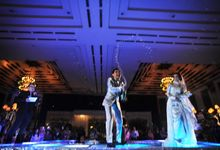 NADYA WULAN & REDI - Modern with Traditional Touch by Celtic Creative