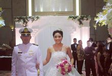 Wedding Andrea & Audylia by Lips WO