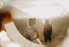 Prewedding of Hong & Yunita by Huemince