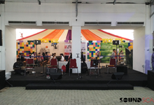 HYPE Bazzar Lippo Mall Kemang by SOUNDSCAPE - BOSE Rental Audio Professional