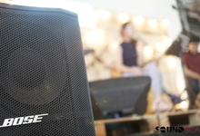 HYPE Streetfood PIK by SOUNDSCAPE - BOSE Rental Audio Professional