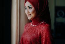 Pipid & Tri - Mandailing Wedding Ceremony by Fatahillah Ginting Photography