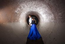 Prenup/PreWedding of Bryan + Jet by Mike Sia Photography