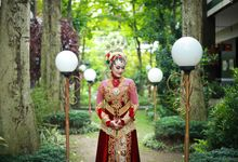 The Weddng Of Dewi & Riskyan by R A Picture