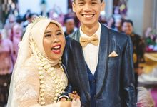 Hendri & Farantika Wedding by ELOIS Wedding&EventPlanner-PartyDesign