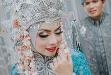 Wedding Ekky & Dian by Gracio Photography