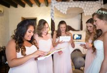 Hacienda Magical Wedding by Creating Weddings Group