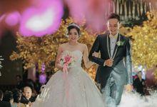 Wedding Of BAKTI ❤ MIEKE by Prince Organizer