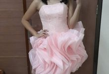 Fashion Show SMUK 2 BPK by Divine Bridal