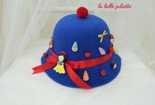 I Hat You *^▁^* by La Belle Juliette