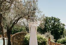 A Boho Chic wedding in Italy by Prestige & Luxury weddings - Sposa Mediterranea by A&C