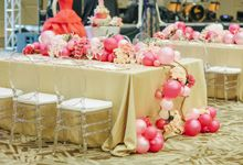 Debut by Marquis by The Marquis Events Place