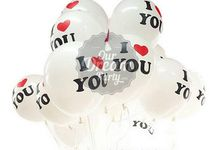 Balon Latex Pattern by Our Dream Party