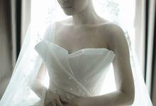 Ian & Melisa - Wedding Day by Danieliben