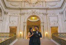 Calvin & Ceinlys San Francisco Engagement by Ian Vins