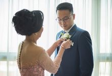 Wedding Adrian & Conny by Priceless Wedding Planner & Organizer