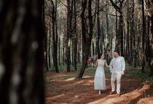 Prewedding of Indah & Aldy by TeinMiere