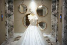 THE WEDDING OF IGO & MARSHA by The Wedding Boutique