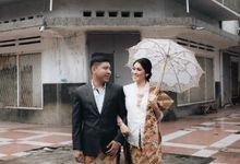 Prewedding Ivetta & Reiner by Alexo Pictures