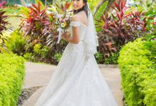 Shangrila Hotel Solemnisation by GrizzyPix Photography