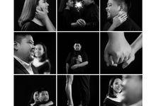 The Pre-Wedding of Uffa & Ibam by Ahava by Bona Soetirto